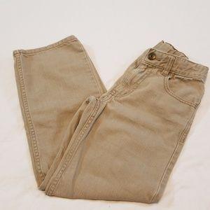 Boy's Gymboree Slim jeans